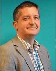 Dr Pete Naylor