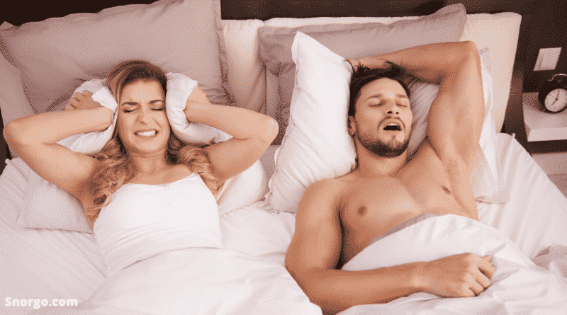 What easy remedies are there for snoring?
