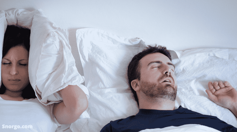 How to improve your snoring
