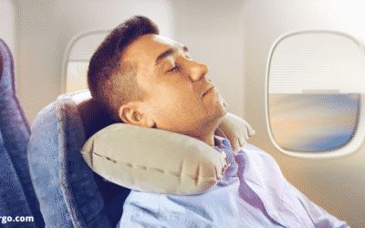 How to Stop Snoring While Sitting Up