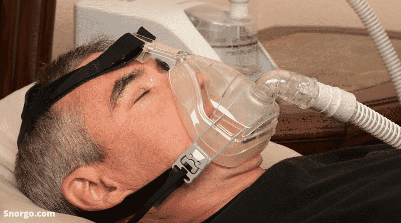 How To Stop Snoring Without A CPAP