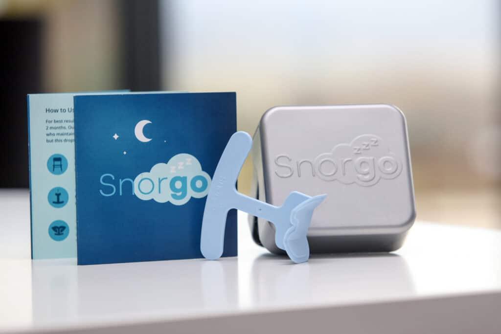 Snorgo