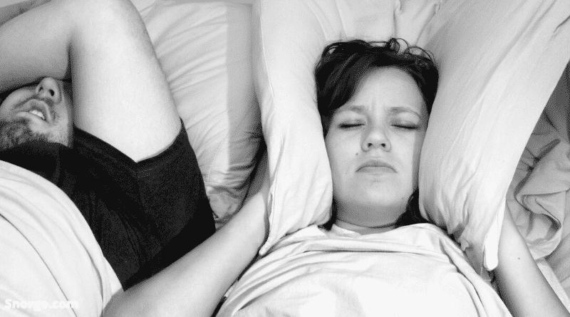 Stopping Snoring