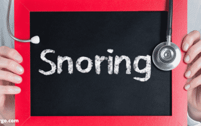 Help with Snoring.