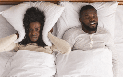 Can Snoring Cause Bad Breath?